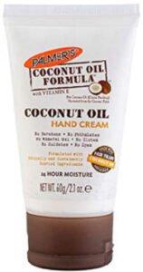 كريم مرطب لليدين شديدة الجفاف Palmer's Coconut Oil Formula Hand Cream