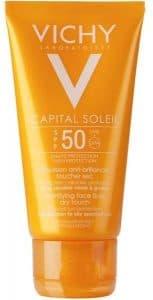 واقي شمس فيشي للبشرة المختلطة Vichy ideal soleil