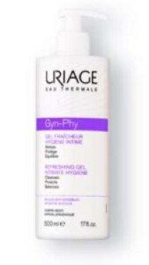 غسول يورياج Uriage Gyn - Phy المهبلي للمنطقة الحساسة