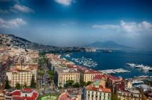 Basia Zarzycka Minerva Memories Naples