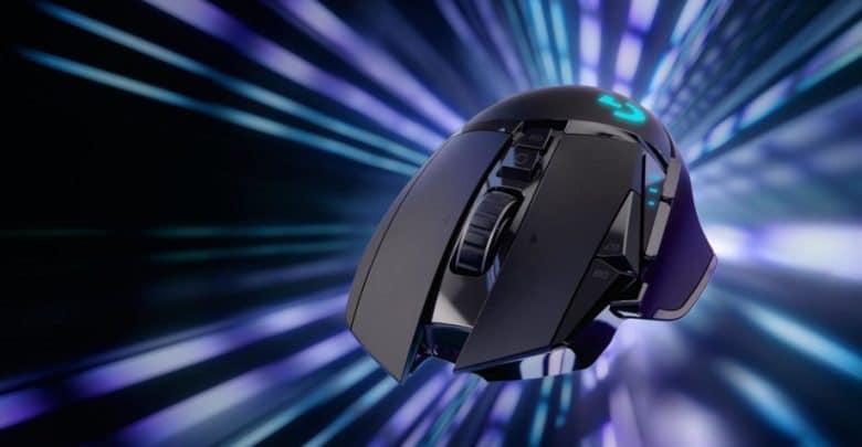 Kabellose Logitech G502 Hero Lightspeed vorgestellt