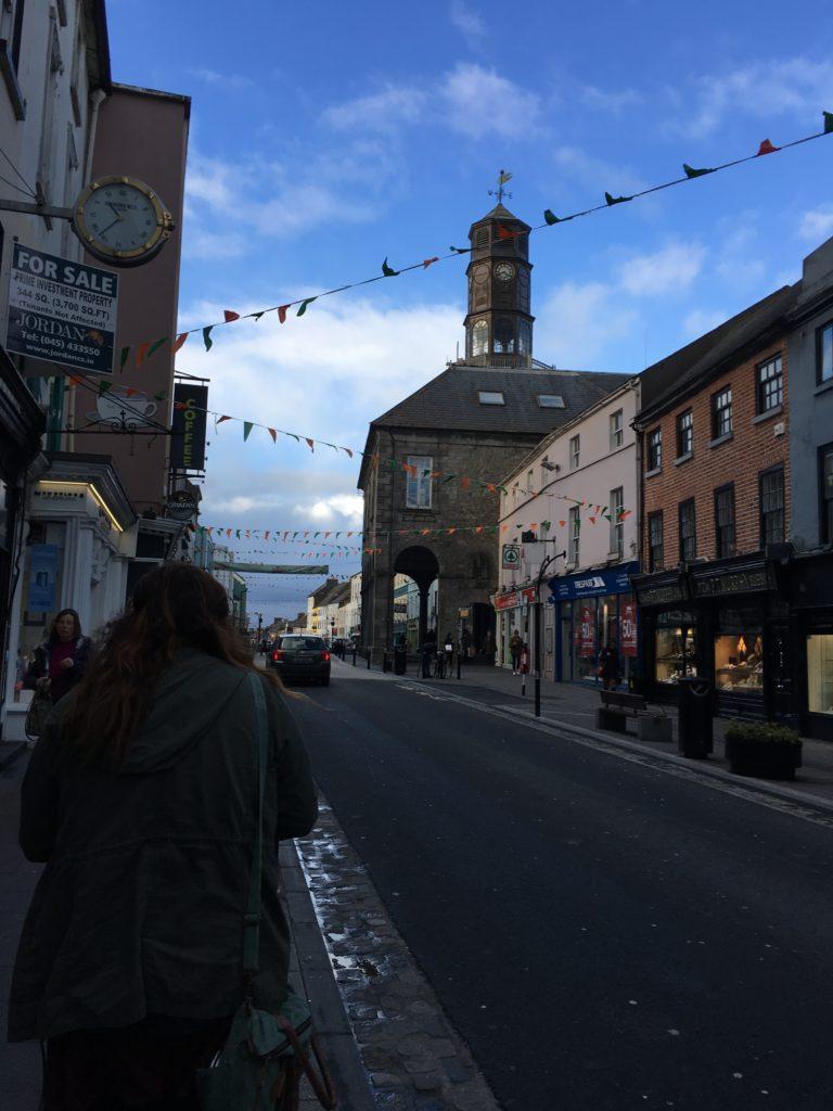 streets of ireland