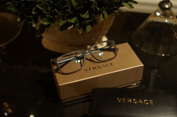 Versace VE3209 Black and Brown