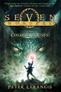 2. The Colossus Rises
