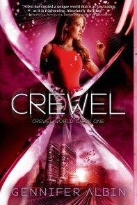 3. Crewel
