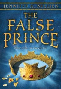 1. The False Prince
