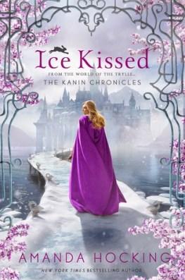 71. Ice Kissed