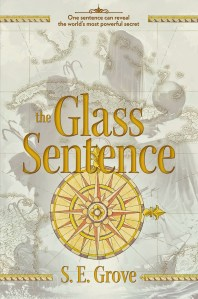 27. The Glass Sentence