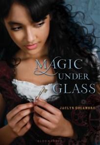 36. Magic Under Glass