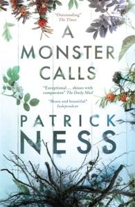 28. A Monster Calls