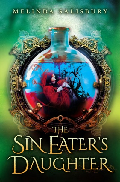 52. The Sin Eater's Daughter