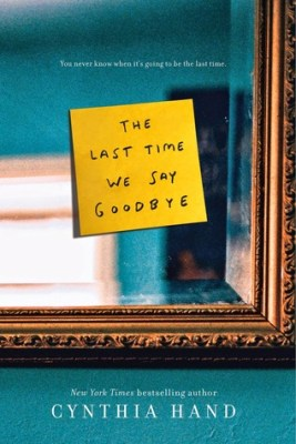 33. The Last Time We Say Goodbye