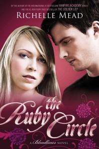 47. The Ruby Circle