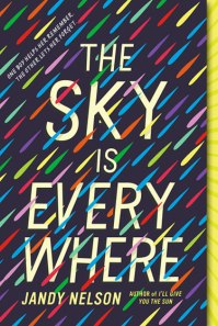 50. The Sky is Everywhere