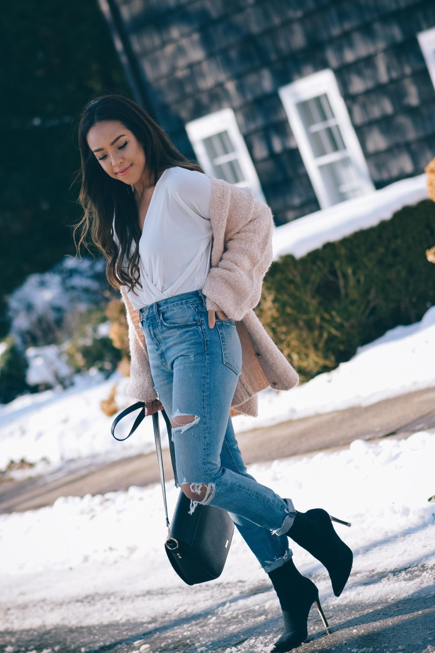 Currently Crushing on: GRLFRND Jeans