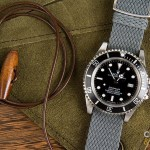 crown-and-buckle-grey-perlon-strap-on-rolex-sea-dweller