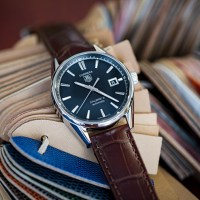 5 TIPS FOR PICKING A NEW WATCH BAND OR STRAP