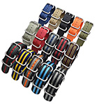 Art Style NATO Strap Options on Amazon