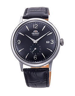 Orient Bambino Small Seconds - Black Dial - Model Number - RN-AP0005B10A