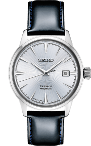 Seiko Presage Cocktail Time - Sky Diving - SRPB43 or SARY075