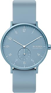 Skagen Aaren Light Blue