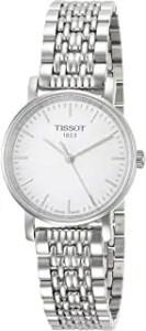 Tissot Everytime Small Version on Bracelet