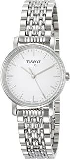 Tissot Everytime Small Version on Bracelet