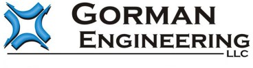 Gorman Engineering Logo