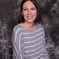 Miss Jen Preschool Teacher