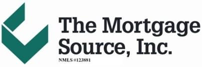 Mortgage Source Logo