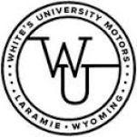 Whites Univerity Motors Logo