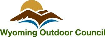 Wyoming Outdoor Council Logo