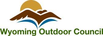 Wyoming Outdoor Council Logo