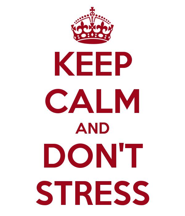 don´t-stress