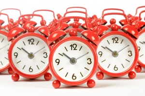 Do you care about Blogging Schedules