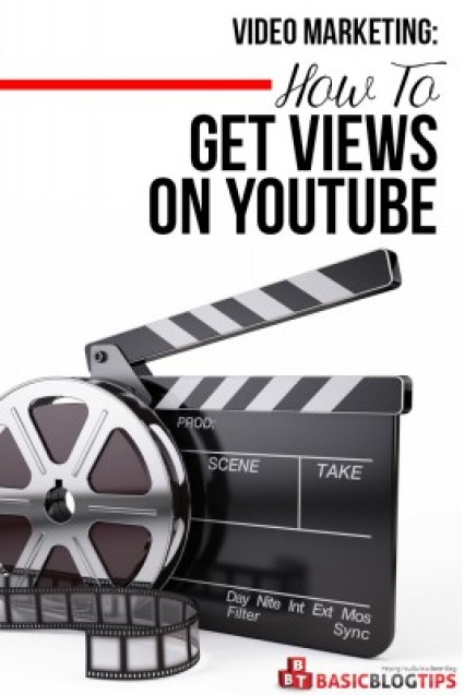 How to get views on YouTube with Video Marketing