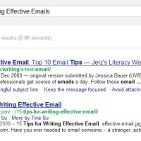 Do SEO Companies Abuse Google Authorship for Blogs?
