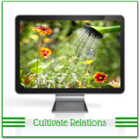 How To Cultivate a Relationship on Google Plus