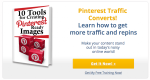 Pinterest Ready Images Course