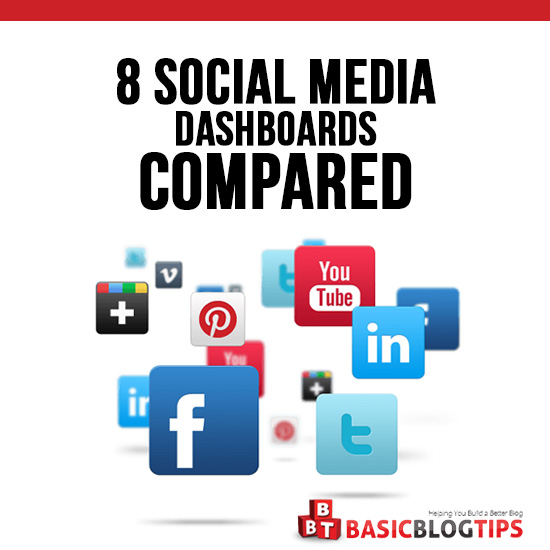 Compare These 8 Social Media Dashboards