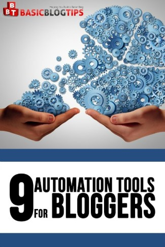 The Best Automation Tools for Bloggers