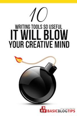 creative writing digital tools Basic Blog Tips