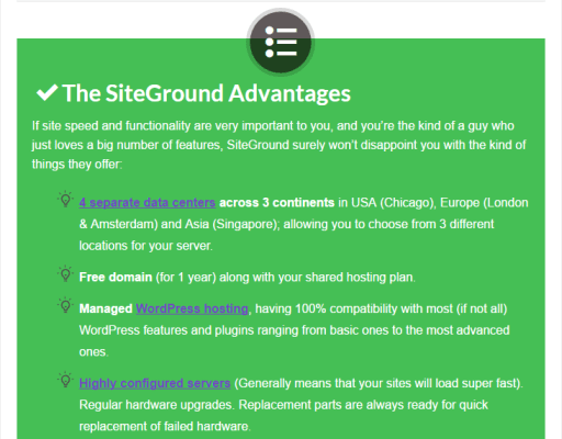 SiteGround Reviews Results of My Ruthless Testing