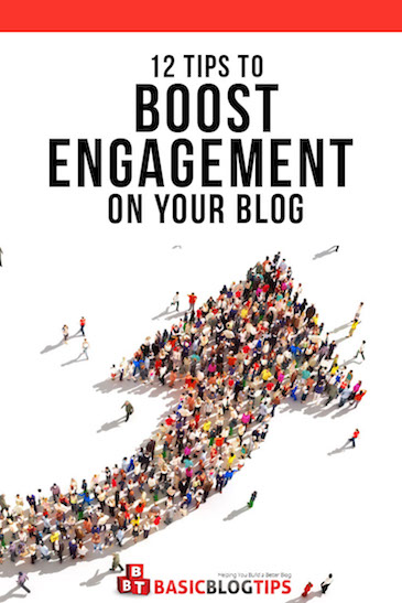 How to Boost Engagement Level on Your Blog