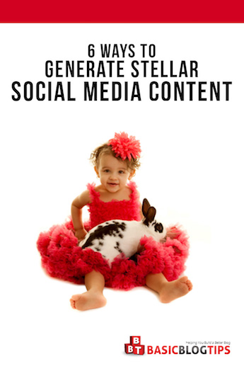 How To Make Better Social Media Content