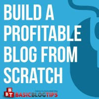 [Revealed] 5 Powerful Strategies to Build A Highly Profitable Blog from Scratch