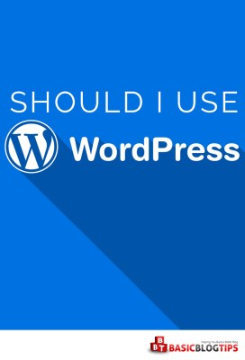 Why Should I Use WordPress