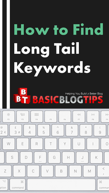 How to Find And Use Long Tail Keywords to Increase Search Traffic Easily