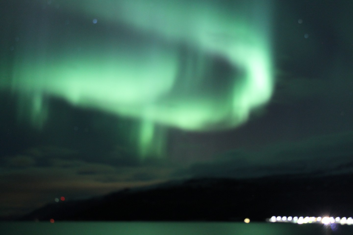 Northern Lights Chasing in Tromso