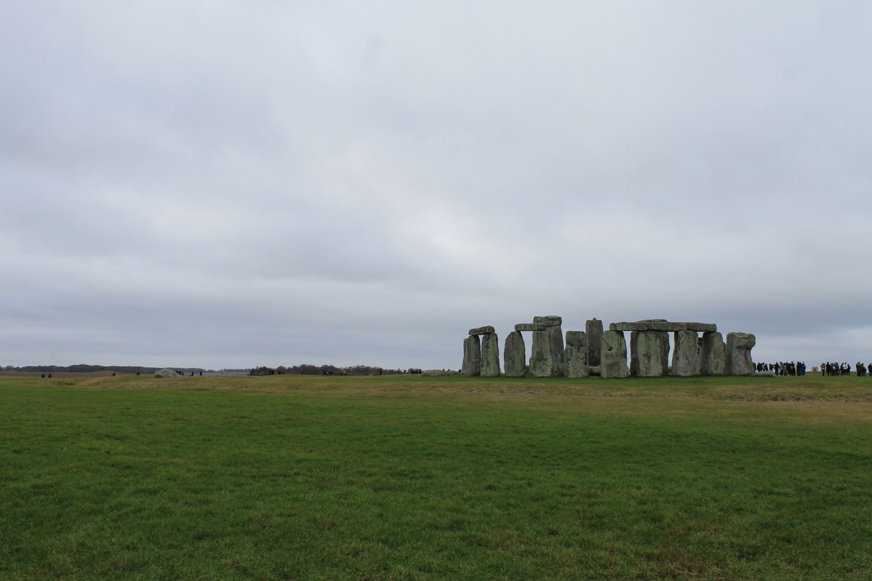 London Day Trip: Stonehenge and Salisbury